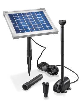 Teichpumpe 12V Solar