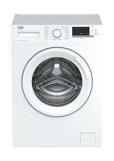 Kleine und schmale Waschmaschine