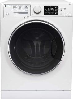 Waschmaschine Dampfprogramm Bauknecht