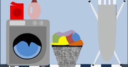 Waschmaschine mit Dampf