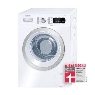 Welche Waschmaschine brauche ich