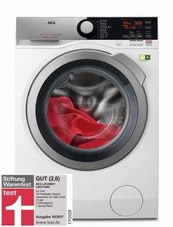 Welche Waschmaschine ist empfehlenswert