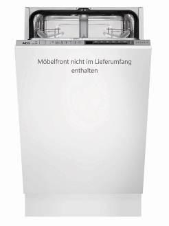 Spülmaschine 45 cm vollintegriert