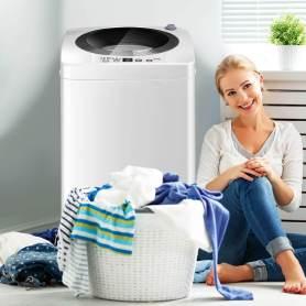 Waschmaschine klein