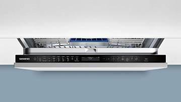 Siemens Geschirrspüler vollintegriert