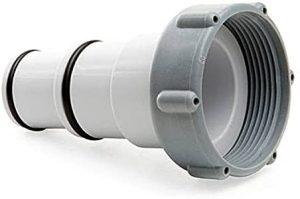Intex Filter Pumpe Adapter