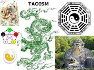 Daoisms