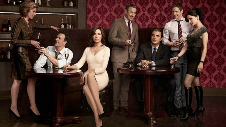 The Good Wife Sexta temporada FOX