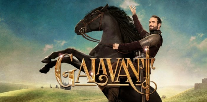 Top 4 canciones Galavant