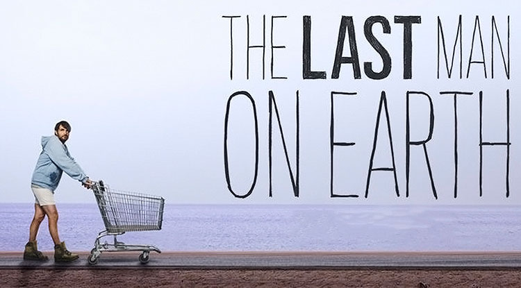 Last Man On Earth Reino de Series