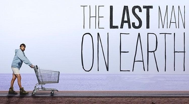 Last Man On Earth Reino de Series