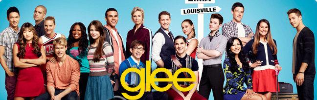 Glee final
