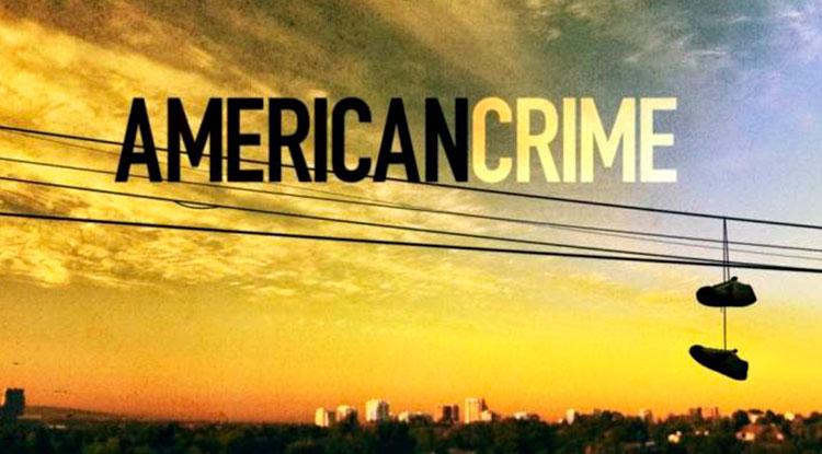 American Crime Birraseries