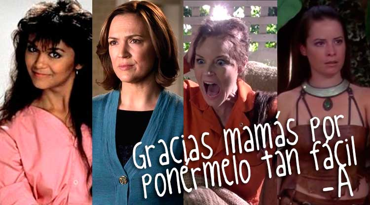 Madres PLL