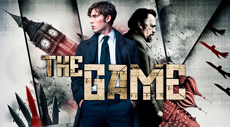 The Game, estreno españa