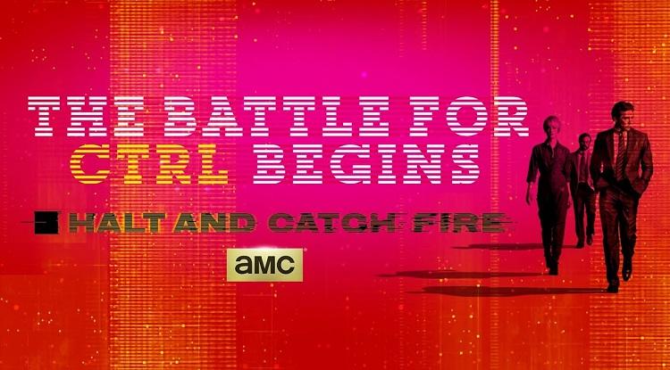 Halt and catch fire España segunda temporada