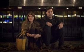 Catastrophe Channel 4 (wk04) ...Rob Delaney and Sharon Horgan