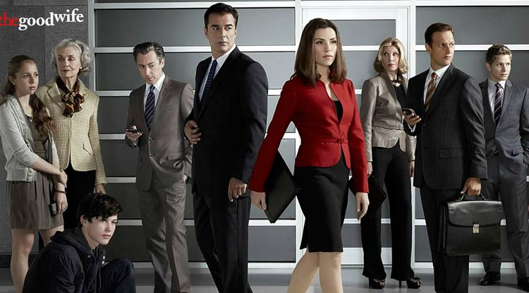 Destacada The Good Wife