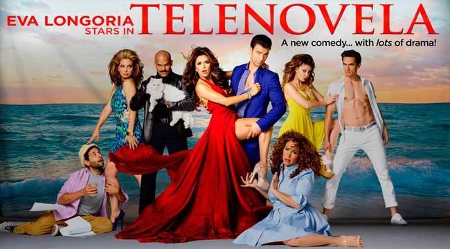 Telenovela Serie NBC