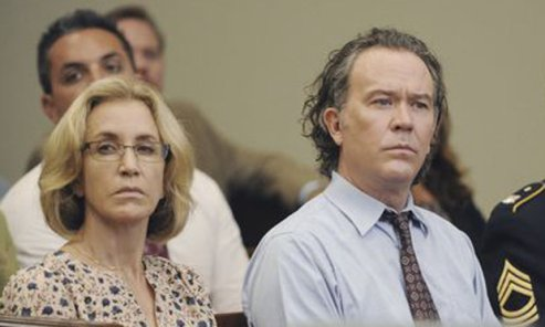 El crimen americano y capilar de esta pareja