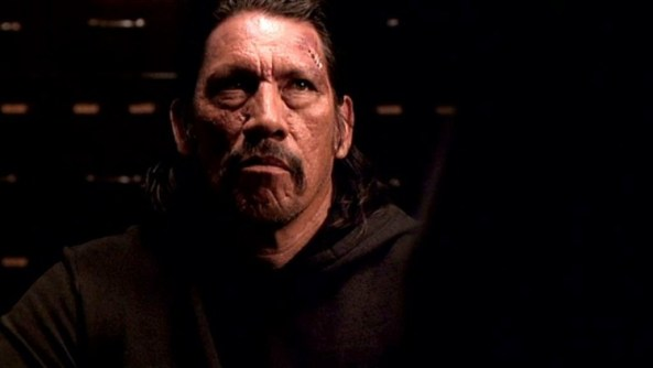 Machete don't text