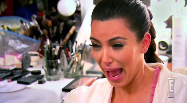 Imagen exclusiva de Kim tras ver el episodio 3x07