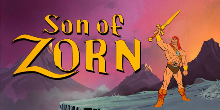 son of zorn serie fox