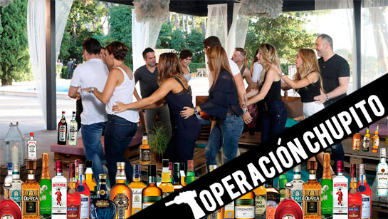 Operación Triunfo Fiesta