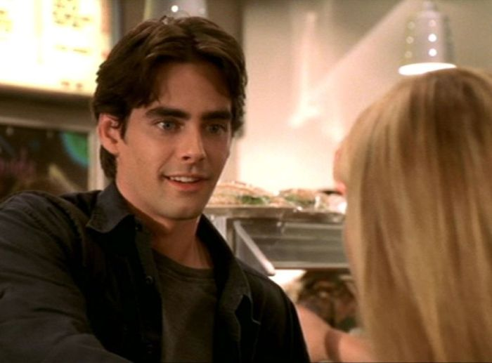 Adam Kaufman en Buffy
