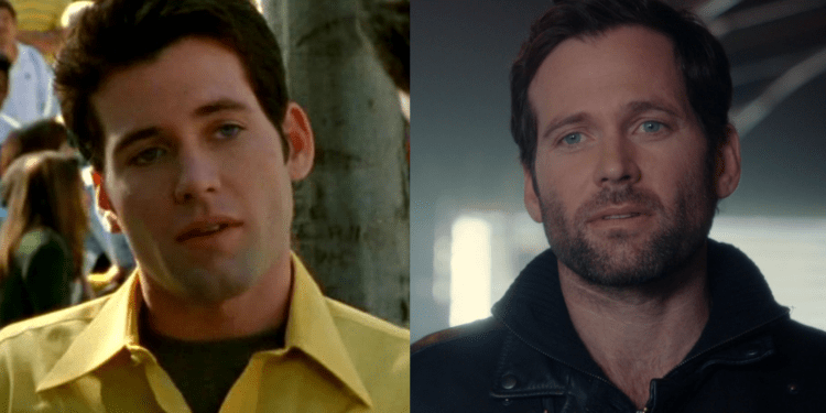 Eion Bailey en Buffy