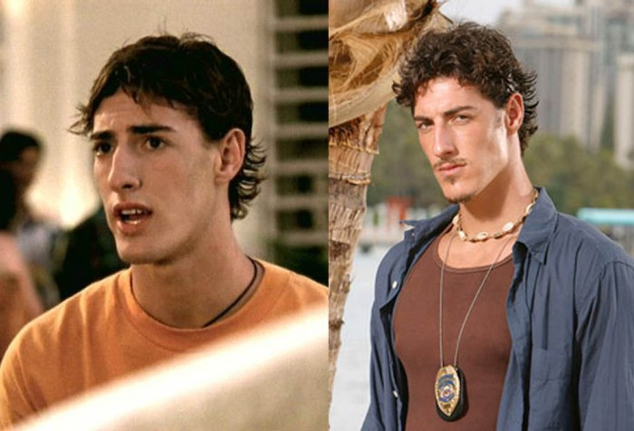 Eric Balfour en Buffy