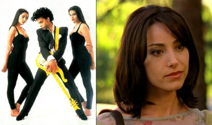 Robia LaMorte en Buffy
