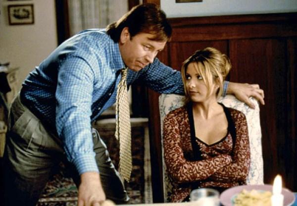 John Ritter en Buffy