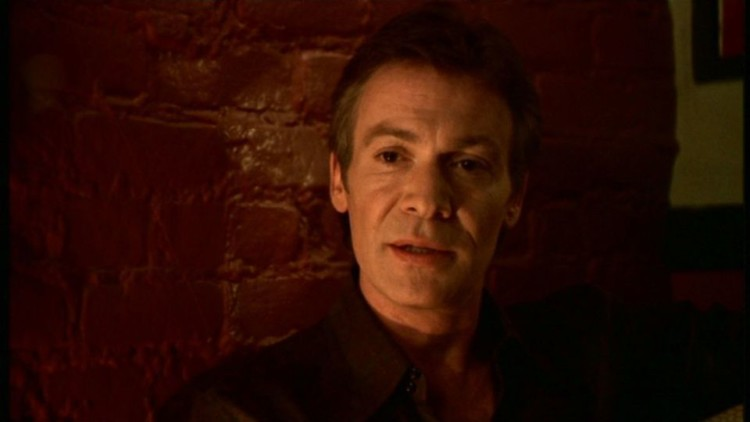 Robin Sachs en Buffy