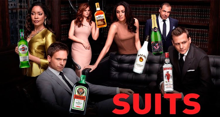 suits drinking game