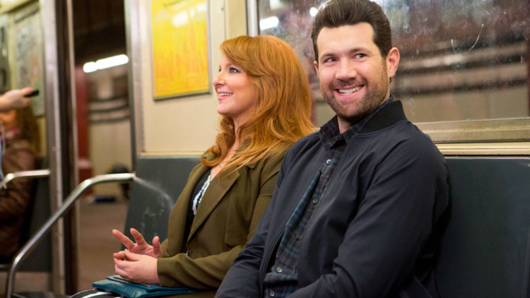 difficult people serie hulu analisis