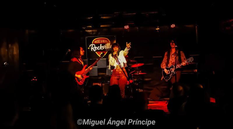 PINBALL WIZARD (03-10-2020 Sala Rockville, Madrid)