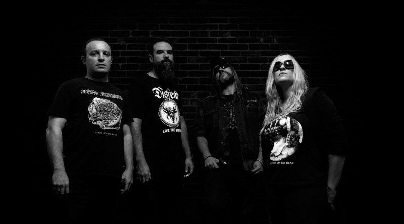 """DEPOPULATION DEPARTMENT con """"Another War Victim"""" presenta nuevo videoclip y nuevo álbum"""