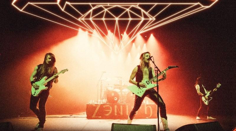 El Heavy Metal de ENFORCER postpone su gira europea a mayo de 2022 (Nuclear Blast)