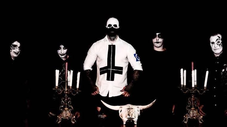 Concierto presentación de la banda de Metal Alternativo PÜLTUR y adelanto de single con videoclip (Kivents)