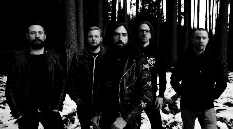 Los alemanes de Black Metal WALDGEFLÜSTER lanzan álbum y editan un primer sencillo en formato videolyric (Secret Service Publicity)
