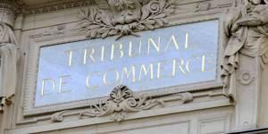 chambre commerciale et tribunal de commerce