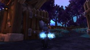 Winterwolf's Frost Death Knight transmog for Silversky
