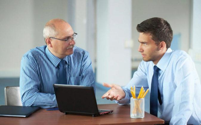 Generaciones Laborales y Comunicación Asertiva