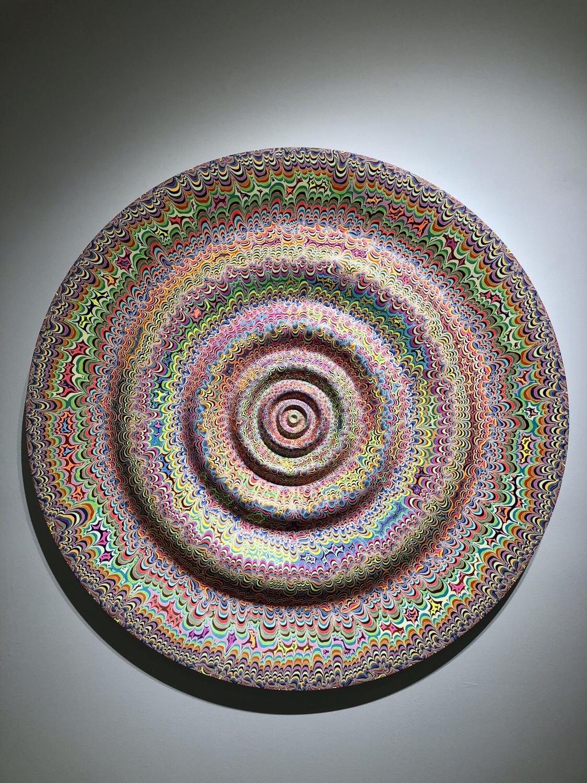 Kelsey Brookes – Fibonacci, Waveforms & Capsid Symmetries