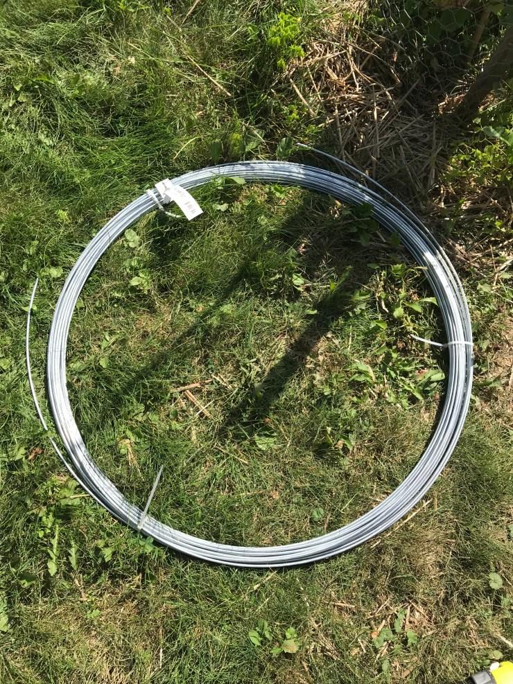 9 Gauge Wire