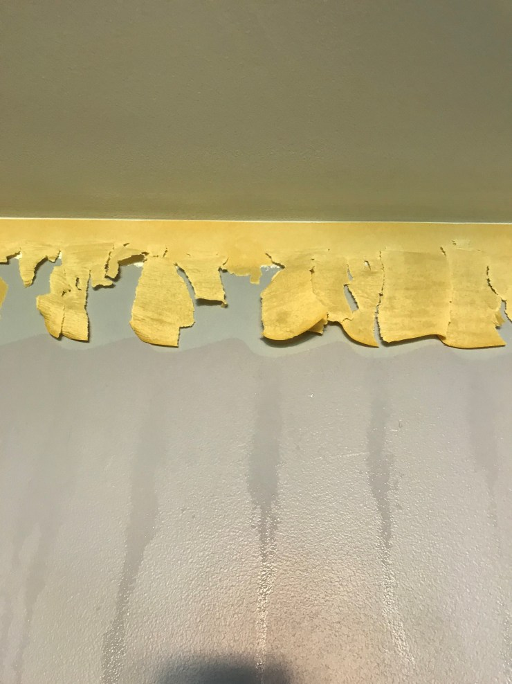 Scrape Wallpaper