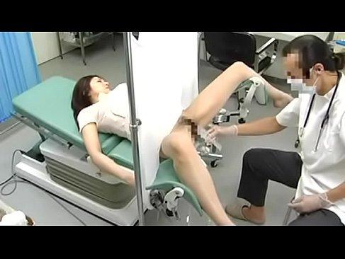 婦人科で変態医者におまんこを弄られチンポを捻じ込まれる人妻やギャルのれイプ 動画 38.5度 動画