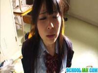 学園のマドンナが鬼畜な同級生に襲われ巨根でおまんこを犯されるれイプ 動画 38.5度