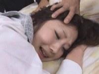 OLが制服姿のまま輪姦され号泣し必死に抵抗しているれイプ 動画 38.5度